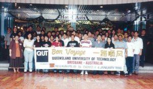 QUT Jan 1998 Intake